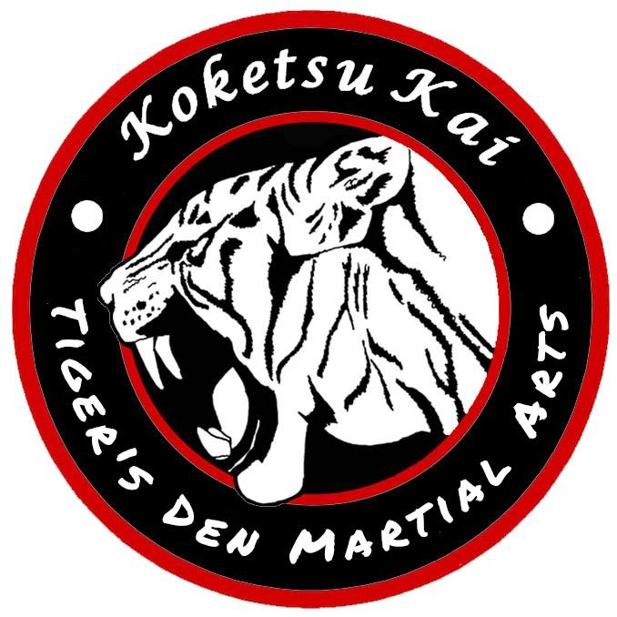 Koketsu Kai - Tiger's Den Jiu-jitsu and Grappling